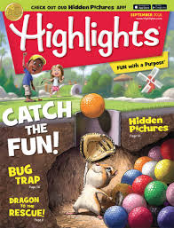 highlights in the classroom highlights for children