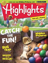 classroom bulk subscriptions highlights magazine highlights