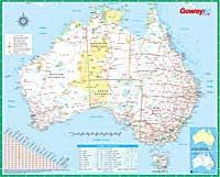 map od australia map of cairns port douglas daintree cape tribulation maps