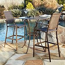 Patio Bistro Table Patio Bistro Sets Bistro Tables U0026 Chairs Bed Bath U0026 Beyond