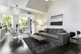Modern Loft Furniture by Modern Loft Townhouse In Vancouver Small Space Solutions