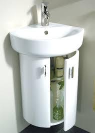 pedestal sink bathroom ideas bathroom corner pedestal sink bathrooms ideas for small