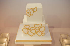 Simple Cake Decorating Simple Wedding Cakes Popsugar Food