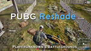 pubg best settings pubg reshade guide and settings best visibility and color