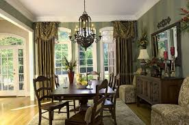 dining room curtain ideas amazing dining room curtain ideas thelakehouseva com