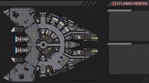 ship floor plans yt 1930 light freighter part 9 valdore u0027s drawings