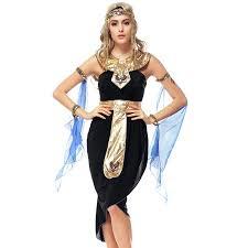 Egyptian Halloween Costume Buy Wholesale Egyptian Costume China
