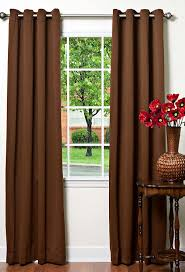 best curtains amazon com best home fashion thermal insulated blackout curtains