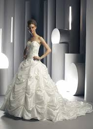bridal gown strapless gown wedding dresses