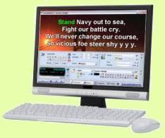 free karaoke version for computer karaoke