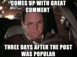 Popular Memes 2013 - late comebacks