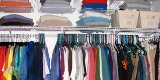 organize your closet groomed home
