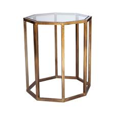 octagon side table 15 how to build a wood floor with pole barn