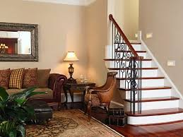 interior paint scheme for duplex living room by asian paints with