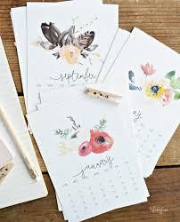 Small Desktop Calendar Free 20 Free Printable Calendars For 2017 Hongkiat