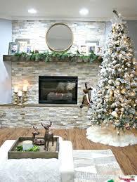 stone fireplace decor decoration stone fireplace decor