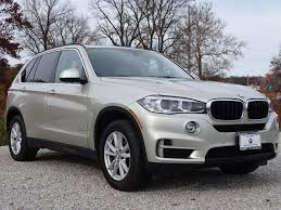 Bmw X5 Interior 2013 Used 2015 Bmw X5 For Sale Raleigh Nc Cary P1241