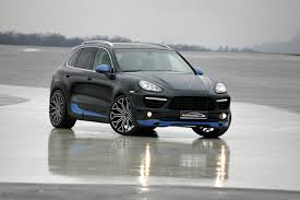2008 Porsche Cayenne S - speedart titan evo xl 600 mods for the porsche cayenne turbo cartype