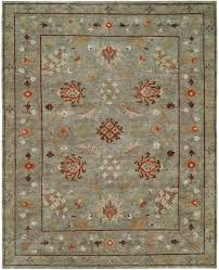 Arts And Crafts Area Rugs Kalaty Rugs Room Of Rugs