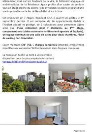 chambre a louer yverdon liste de chambres à louer chez des particuliers pdf