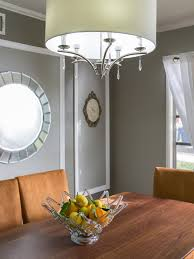 ideas inspiring dining room lights ideas with drum