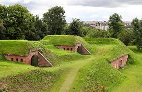 Landscape Mounds Front Yard - landscape berm construction landscape berm design ideas u2013 design
