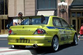 mitsubishi lancer evolution fast and furious 2 fast 2 furious genvibe community for pontiac vibe enthusiasts