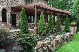 earthadelic outdoor structures knoxville tn decks pergolas