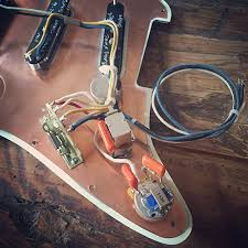 prewired strat assembly s s s rothstein guitars