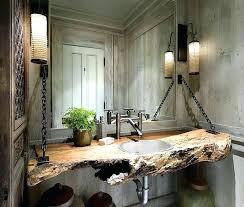 Rustic Modern Bathroom Modern Rustic Bathroom Rustic Modern Bathroom With Modern Rustic