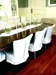 Dining Chair Slipcovers With Arms Slip Cover Dining Chair Purity Arm Chair Slipcover Customize Style
