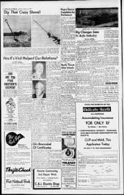 Teh Litgis gazette from chillicothe ohio on october 5 1959 盞 4