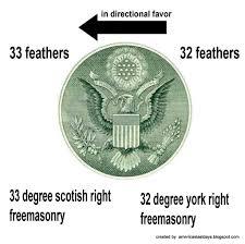 americas last days hidden symbolism of the dollar