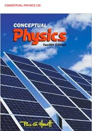 amazon conceptual physics 12th edition paul g hewitt former silver