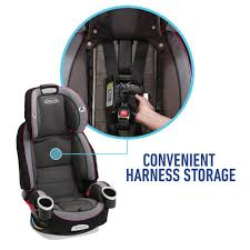 graco 4ever all in one convertible car seat kylie babies