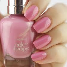 coral color nail polish nails gallery