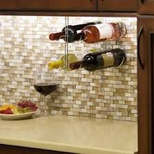Kitchen Cabinet Wine Rack Ideas Storage Fabulous Metal Wine Racks To Store Your Favourite Wine