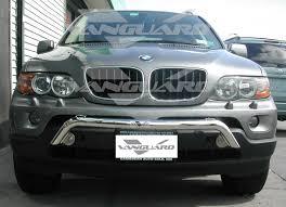 nissan pathfinder front bumper front bumper guard s s auto beauty vanguard