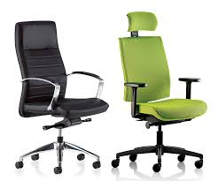 Reception Chair Executive Chairs Leather Office Chairs From Southern Office Furniture
