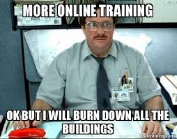Make Memes Online - more online training ok but i will burn down all the buildings