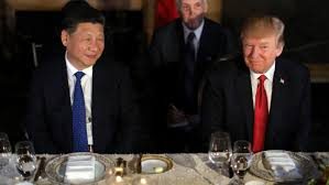 Donald Trump Home by Donald Trump Invited China U0027s Leader Xi Jinping To His Home Then