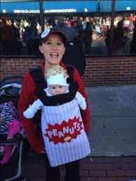 Popeye Baby Halloween Costume Baby Peanut Costume Costumes Babies Halloween Costumes
