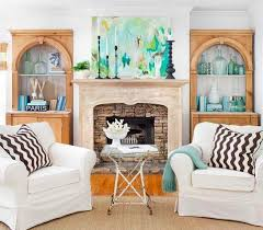 how to decorate around a fireplace how to decorate around a fireplace