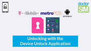 my at t app for android how to unlock any t mobile or metropcs android phone with the