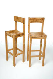 Wooden Breakfast Bar Stool Oak Kitchen Bar Stools Popular Iagitos
