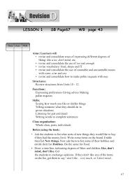 Meat Cutter Job Description Resume by التحضير الألكتروني فى اللغة الإنجليزية للصف الأول الاعدادي ترم أول لع U2026