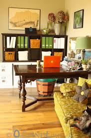 Pottery Barn Office Olive And Love Office