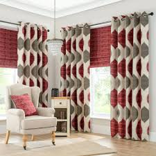 red bedroom curtains red and grey curtains awesome fabric bedroom curtains and drapes
