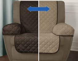 Oversized Recliner Cover Chair Large Recliner Covers Lift Chair Slipcovers Oversized