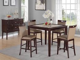 Dining Room Tables Set Bar Height Dining Table Set Best Bar Height Dining Table Sets